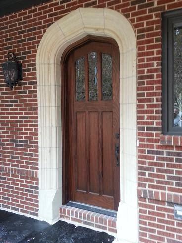 tudor artisans  door surrounds