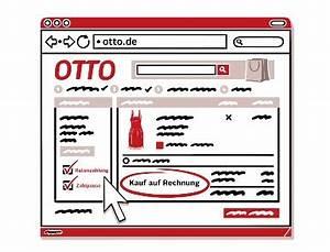 Otto Auf Rechnung Bestellen : auf rechnung fr eine bestellung mit dieser zahlart muss der kufer mindestens jahre alt sein ~ Themetempest.com Abrechnung