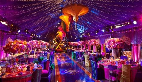 Aladdin Themed Wedding Ideas {top Planning Tips}