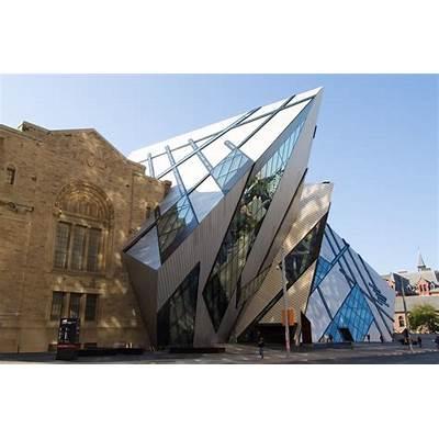 Toronto: Royal Ontario MuseumThe Museum