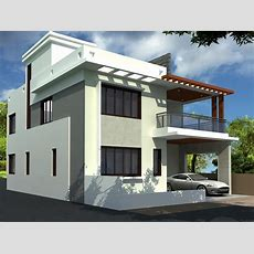 All Architectural Designing 3d House Front Elevation 49216