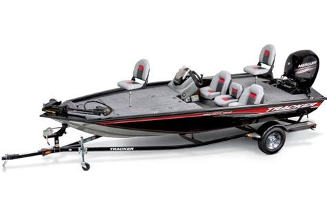 Bass Tracker Boat Specials by Tracker Boats Bass Panfish Boats 2016 Pro Team 195
