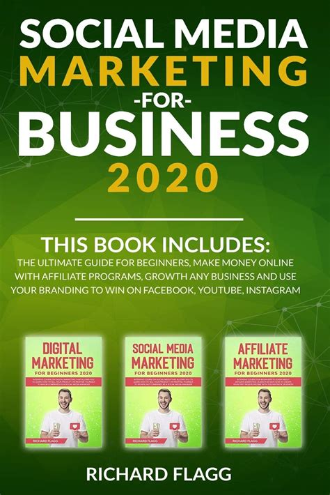 Social Media Marketing for Business 2020: The Ultimate ...