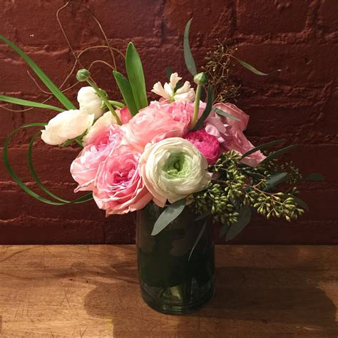 alaric flowers vanessa flower delivery nyc  day