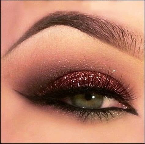 hot pink eyeshadow tutorial    eyes pop