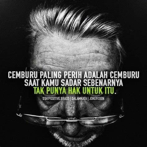 quotes cemburu kata kata mutiara