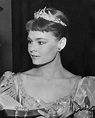 Beautiful Vintage Photos of a Young Judi Dench From the ...