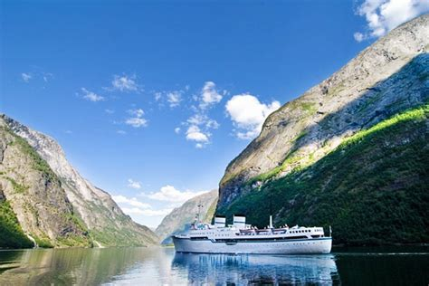 Top 8 Tourist Attractions In Sognefjord Planetware