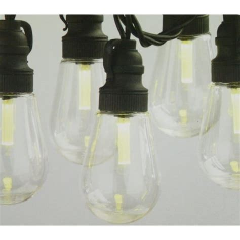 Bethlehem Lights Replacement Bulbs by Gki Bethlehem 09648 25 Light Black Wire Mini Edison Warm