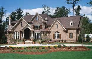 Brick Home House Plans
