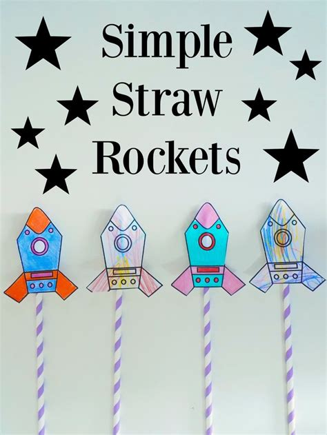 25 best ideas about rocket craft on rocket 571 | e0e3126b89f9e2c9a343464a6649fe76