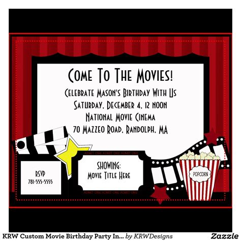 Movie Theme Birthday Party Invitation. Wall Size Posters. Wine Tasting Invitation Template. Free Birthday Invitation Template. Graduation Thank You Cards. Best Graduate Programs In Communication Studies. Merry Christmas Happy New Year Images. Help Wanted Template. Michigan Graduated Drivers License