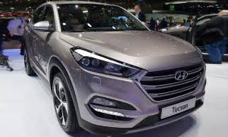hyundai tucson preis hyundai tucson 2019 kofferraum hyundai cars review