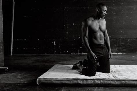 Idris Elba's Latest Photoshoot Proves He Should Have Been ...