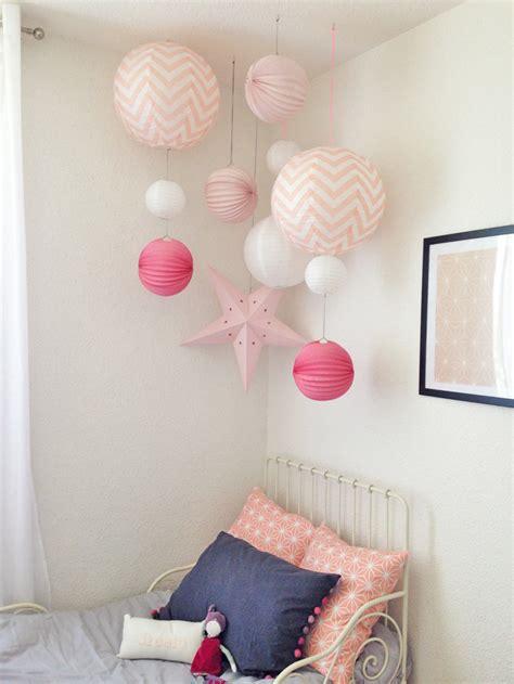 le de plafond pour chambre ma chambre de fille sous le lantern and