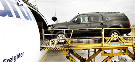 How Much Does It Cost To Ship Your Car by How Much Does It Cost To Ship A Car Via Airline Prices