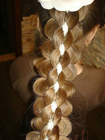beautiful hairstyles  long hair women beauty