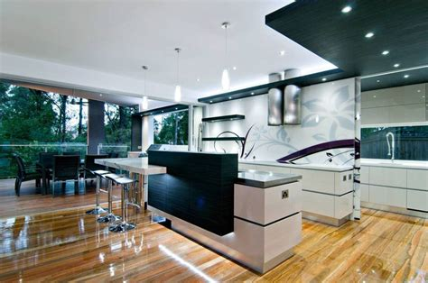 Modern Interior Design Ideas For Kitchen by 50 Beautiful Modern Minimalist Kitchen Design For Your