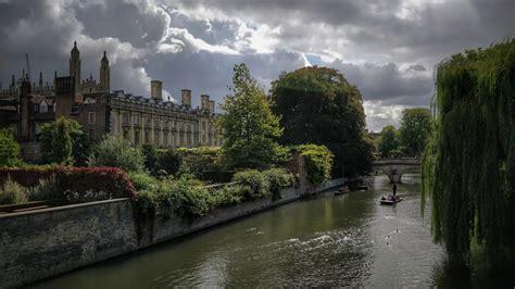 cambridge kingdom united visions travel location