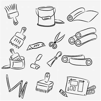 Drawing Tools Diy Drawings Clipart Decorating Electrician
