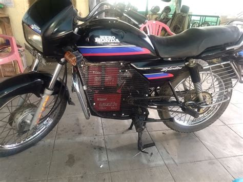 How To Convert Petrol Powered Motorcycle Into Electric
