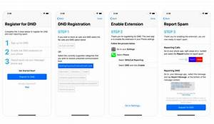 Apple incorporates TRAI's DND app to avoid ban on iPhones ...