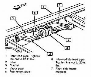 2009 Silverado 1500 Fuel Filter : where is the fuel filter on a 1990 silverado ~ A.2002-acura-tl-radio.info Haus und Dekorationen