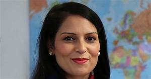 """Priti Patel wanted """"to curry favour with Jewish Tory ..."""