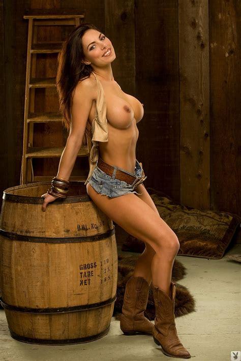 Playboy Adrianna Meehan Pornhugocom