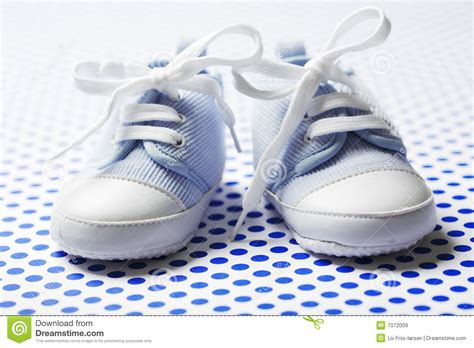 crib shoes boy boys baby shoes stock image image of childrens shoes