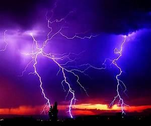 Lightning strikes | Nature | Pinterest