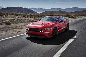 2018 Ford Series 1 Mustang RTR News and Information, Research, and Pricing