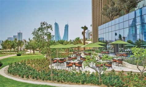 Four Seasons Hotel Bahrain Bay Earns 2017 TripAdvisor ...