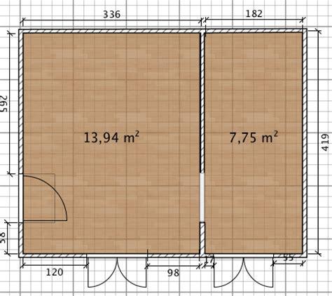 comment aerer une chambre sans fenetre réaménager 2 chambres en enfilade
