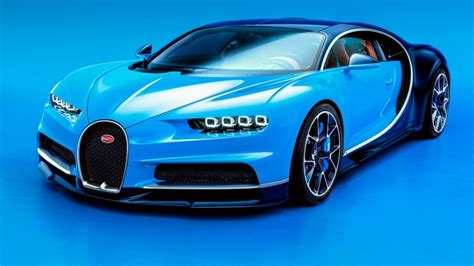 Fastest Production by Top 10 Fastest Cars In The World 2015