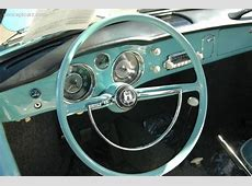 1963 Volkswagen KarmannGhia Image Photo 7 of 8