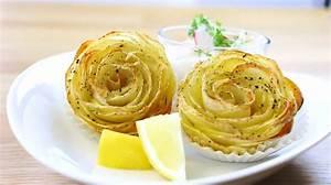 Rose In Kartoffel Anpflanzen : kartoffelrosen mit radieschen dip ~ Lizthompson.info Haus und Dekorationen