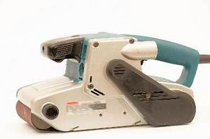 how to sand floors with a hand held sander ehow With can you sand a floor with a hand sander