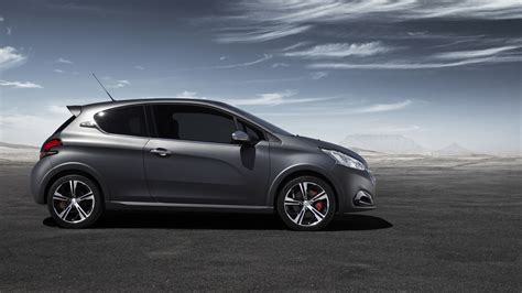 peugeot cars uk peugeot 208 range busseys peugeot new cars in norfolk