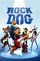 Rock Dog (2016) - Posters — The Movie Database (TMDb)