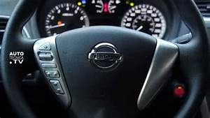Nissan Sentra 2014 Test Informe  Autotecnica Tv