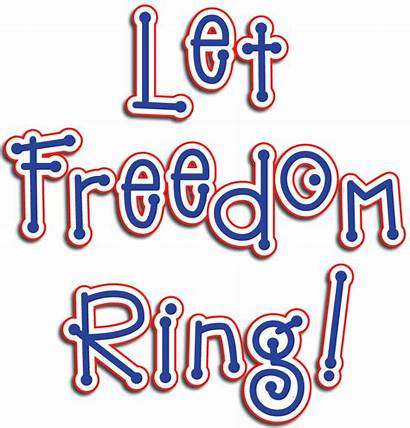 Freedom Clipart Cliparts Week Clip 11th September