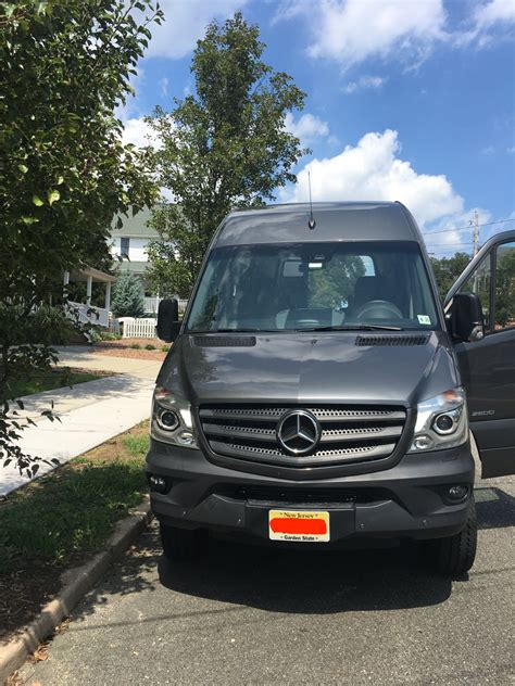 Every used car for sale comes with a free carfax report. Used 2016 Mercedes-Benz Sprinter 2600 for sale #WS-10586 ...