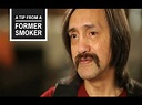 """CDC: Tips From Former Smokers - Michael P.: """"My body ..."""