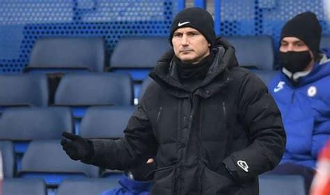 Chelsea news: Blues star slams 'long balls' under Lampard ...