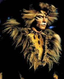 cats the musical characters cats the musical