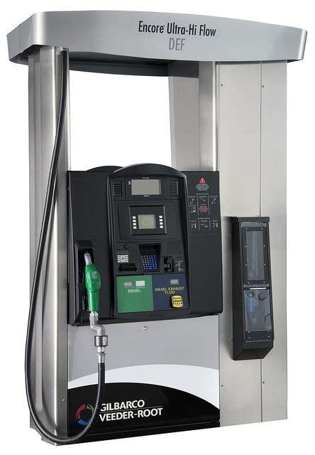 shop gilbarco encore ultra  flow gas dispensers meco