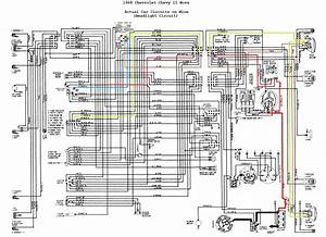 All Generation Wiring Schematics