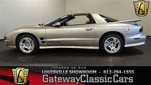 2000 Pontiac Firebird Trans Am Ws6 - Louisville Showroom - Stock   1592