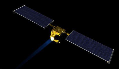 地球に接近する小惑星に宇宙機を衝突させて地球を守る方法の検証実験をNASAが2022年に実施へ - GIGAZINE